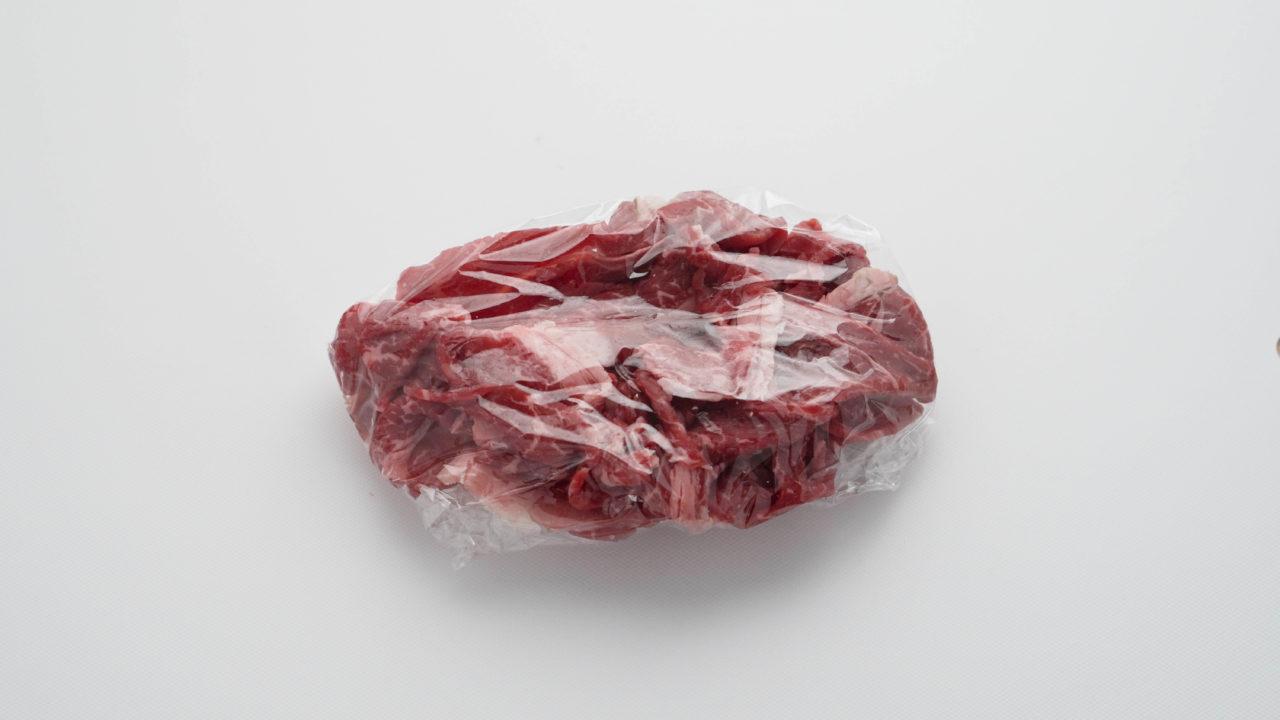 牛こま切れ肉